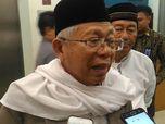Mengenal Lebih Dekat Ma'ruf Amin, Cawapres Jokowi