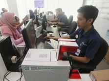 BPJS Kesehatan Ajukan Usulan Bailout ke Sri Mulyani Hari Ini