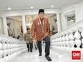 4 Bulan Kursi Kosong Wagub DKI dan Suhu Hangat PKS-Gerindra