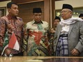 PKB Klaim Banyak Ulama NU Dukung Jokowi-Ma'ruf di Pilpres