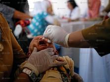 Bunda, Ini Tips Aman Imunisasi Selama Pandemi