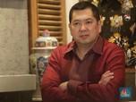Hary Tanoe Mau Buyback Rp 675 M, Saham Grup MNC Bangkit!