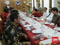 Kader PKB Bersorak Gembira Jokowi Tunjuk Ma'ruf Amin