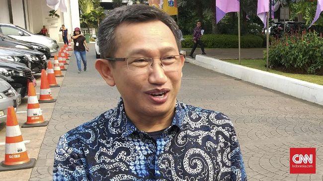 Polmark: Gap Jokowi-Prabowo Menipis di Kalangan Menengah-Atas