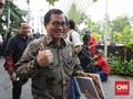 Istana: Jokowi Petahana, Sah Bicara Infrastruktur demi Pemilu