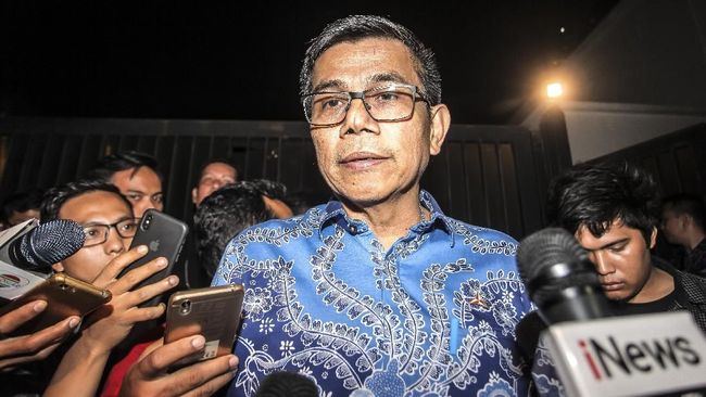 Selidiki ke Hong Kong, Demokrat Sebut Asia Sentinel Abal-abal