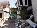 Klaim Asuransi Akibat Gempa NTB Diperkirakan Rp 100 M