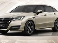 Bau Bensin di Kabin, Honda Recall 69 Ribu Mobil UR-V di China
