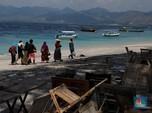 Turis Turun Pasca-Gempa, Bagaimana Nasib Pariwisata Lombok?