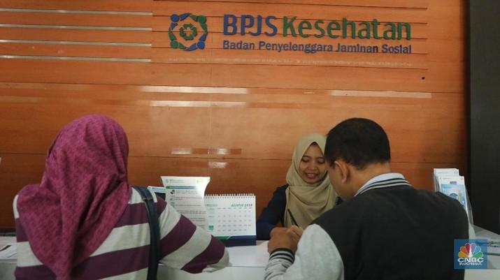 Dalam aturannya BPJS Kesehatan harus membayarkan klaim rumah sakit paling lambat lima hari setelah dana talangan cair.