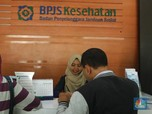 Tahun lalu, BPJS Kesehatan Bayar Biaya Pengobatan Rp 94,3 T