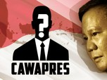 Lawan Jokowi-Ma'ruf, Prabowo Gaet Sandiaga Uno