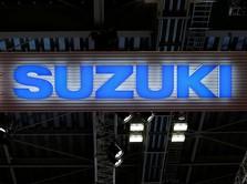 71 Karyawan Pabrik Suzuki Bekasi Terpapar Covid-19