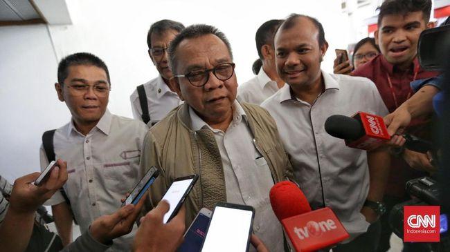 Taufik Gerindra Laporkan Tujuh Komisioner KPU DKI ke Bawaslu