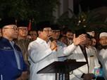 Detik-detik Prabowo Gandeng Sandiaga Uno Jadi Cawapres