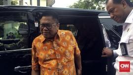Hanura Klaim Mayoritas Kader Ingin OSO Ketua Umum Lagi