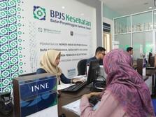 Boikot BPJS Menggema, Gegara 'Nabung Goceng Per Hari'?