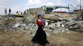 Indonesia Gagas Diskusi Informal Palestina di DK PBB