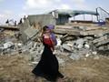 Israel Akan Hentikan Bantuan untuk Suriah