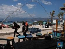 Gempa Terus Menerus di Lombok, Apakah Berpotensi Tsunami?