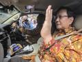 Prabowo soal Sandi Cawapres: Banyak Musyawarah, Santai Saja