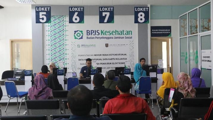 Belum Terakreditasi, RS Bisa Layani Pasien BPJS Kesehatan