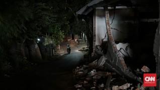 Rizieq Shihab Sebut Gempa Lombok Pantas Jadi Bencana Nasional