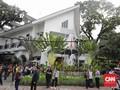 Plataran, Restoran Bersejarah Tempat Jokowi Umumkan Cawapres