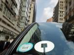 Wah! 70.000 Driver Ojol Dijadikan Karyawan, Dapat Gaji Tetap