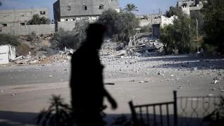 Satu Lagi Warga Palestina Tewas di Jalur Gaza