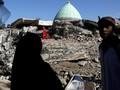 Gempa 5,3 SR Kembali Goncang Lombok