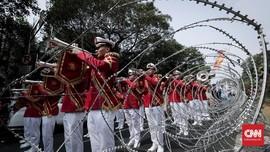 <i>Marching Band</i>, Simbol Prabowo Siap Tempur Pilpres 2019