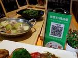Pengaturan QR Code Jadi Peluang RI Saingi WeChat & Alipay?
