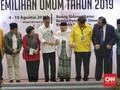 Kepala Daerah Parpol Koalisi Jokowi Jadi Pengarah Teritorial
