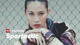 InFashion: Sportastic