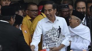 Perangi Hoaks, Pemilik Jokowimaruf.com Amankan Domain
