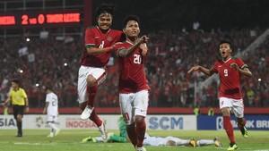 Pelatih Iran: Timnas Indonesia U-16 Lawan Sulit di Piala Asia