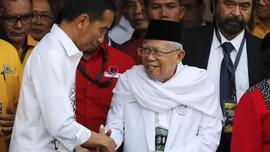 Gandeng Kiai, Khofifah Yakin Jokowi-Ma'ruf Menang di Jabar