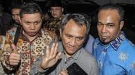 Dugaan Mahar Rp500 M, Andi Arief Mangkir Panggilan Bawaslu