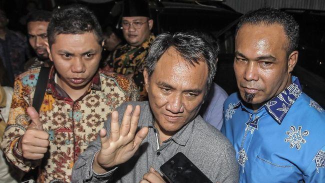 Andi Arief Ditangkap Polisi karena Narkoba