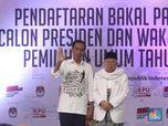 8 Sekjen Partai Kawal Jokowi-Ma'ruf Tes Kesehatan