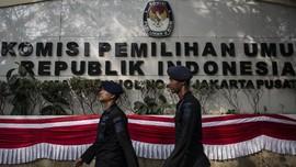 Telat Lapor Dana Kampanye, KPU Batalkan Peserta Pemilu