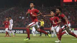 Fakhri Husaini Berlakukan Jam Malam di Timnas Indonesia U-16