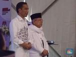 Ini Kata Dokter Soal Tes Kesehatan Jokowi-Ma'ruf