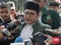 Iklan Jokowi di Bioskop, Cak Imin Kritik Kominfo Irit