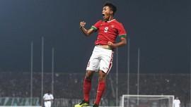 Timnas Indonesia U-16 Imbang dengan Thailand di Waktu Normal