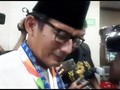 VIDEO: Pelukan Terakhir Sandi Saat Tinggalkan Balai Kota