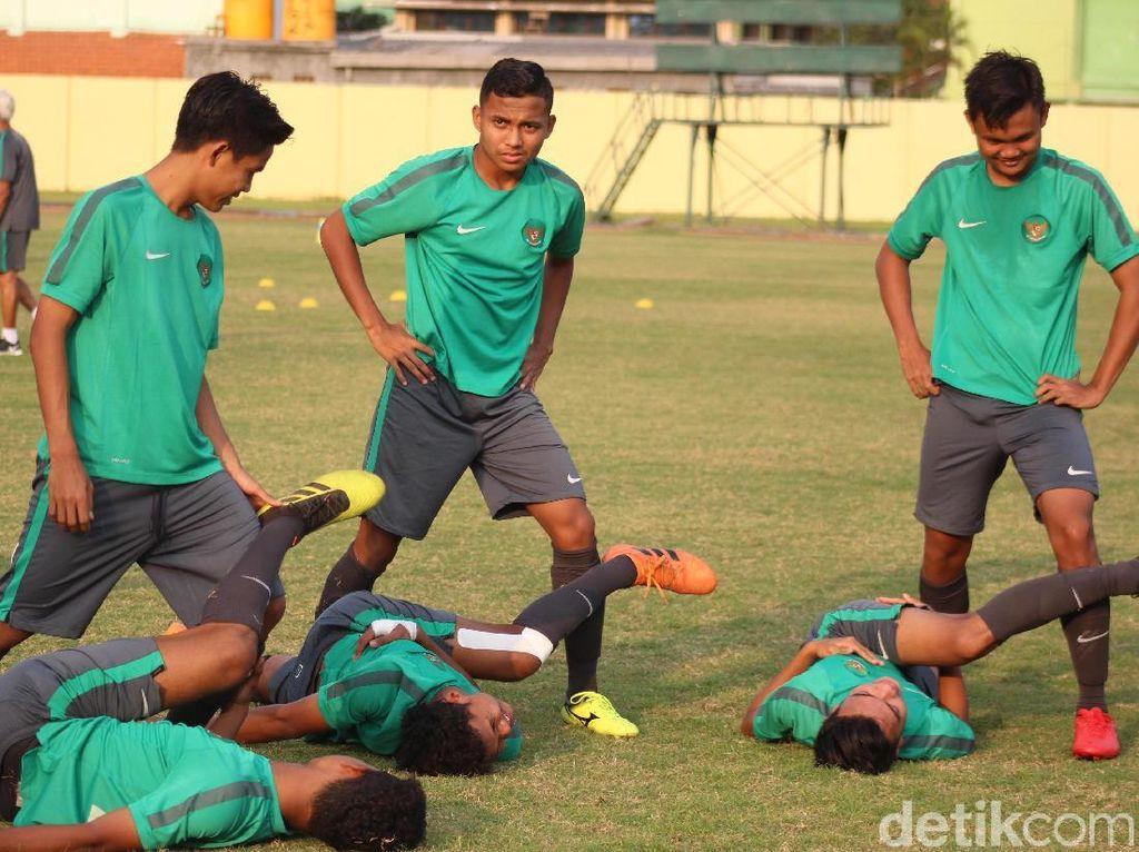 Thailand sebelumnya sukses menyingkirkan Myanmar lewat kemenangan 1-0 dilaga semi final.