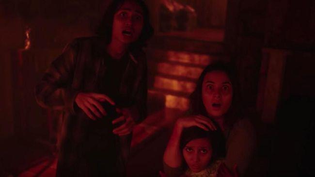 Image Result For Review Film Sebelum Iblis Menjemput