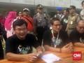 Lapangan Banteng, Kunjungan Terakhir Sandi sebagai Wagub DKI
